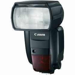 Canon Speedlite 600EX II-RT bljeskalica za fotoaparat 600EX-RT mk2 600EX - RT II blic 600XT-RT flash (1177C003AA) - INSTANTUŠTEDA