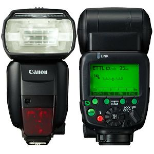 Canon Speedlite 600EX-RT bljeskalica 600EX - RT 600XT-RT blic flash