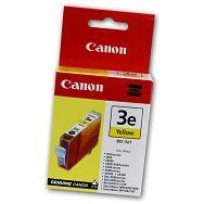 Canon tinta BCI-3Y, žuta