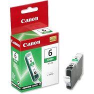 Canon tinta BCI-6G, zelena