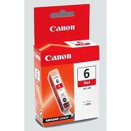 Canon tinta BCI-6R, crvena