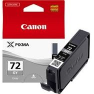 Canon tinta PGI-72GY, siva