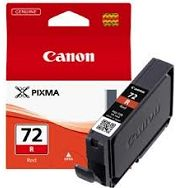 Canon tinta PGI-72R, crvena