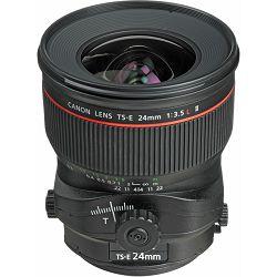 Canon TS-E 24mm f/3.5L II tilt-shift objektiv lens TS 24 F3.5 3.5 F/3.5 1:3,5 f/3.5 L 1:3,5LII (3552B005AA)