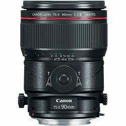 Canon TS-E 90mm f/2.8 L Macro tilt shift objektiv 90 f/2.8L f2.8 2.8 prime lens (2274C005AA)