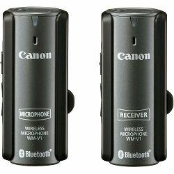 Canon WM-V1 Bluetooth Wireless Microphone bežični mikrofon za DSLR fotoaparate i kamere (5068B003)