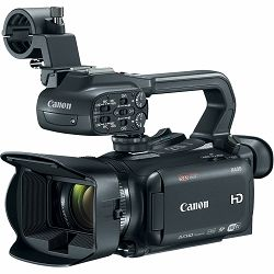 Canon XA35 Power KIT PRO Profesionalna video kamera kamkorder Professional Camcorder XA-35 + dodatna baterija BP-820