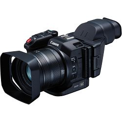 Canon XC10 4K WiFi Profesionalna digitalna video kamera kamkorder Professional Camcorder XC-10 (0565C003AA)- CASH BACK