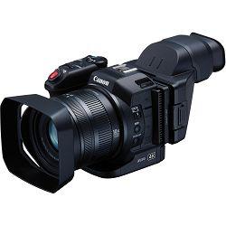 Canon XC10 4K WiFi Profesionalna digitalna video kamera kamkorder Professional Camcorder XC-10 (0565C003AA) - CASH BACK promocija povrat novca u iznosu 1150 kn