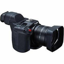 Canon XC10 Cfast 128GB KIT 4K Professional Camcorder WiFi Profesionalna digitalna video kamera XC-10