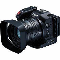 Canon XC10 Cfast 64GB KIT 4K Professional Camcorder WiFi Profesionalna digitalna video kamera XC-10
