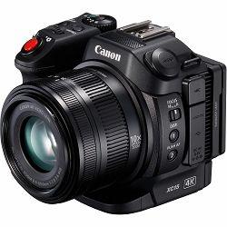 Canon XC15 4K UHD Professional Camcorder WiFi Profesionalna digitalna video kamera XC-15 (1456C003AA)