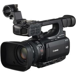 Canon XF100 PRO Profesionalna video kamera Professional Camcorder XF-100 (AD4889B001AA)