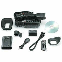 Canon XF200 PRO Profesionalna video kamera Professional Camcorder XF-200 (9593B003)