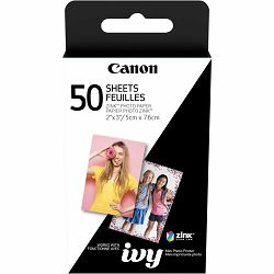 Canon Zink ZP-2030 Photo Paper Pack 2x3
