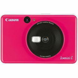 Canon Zoemini C Bubblegum Pink Instant fotoaparat s trenutnim ispisom fotografije (3884C005AA)