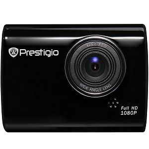 Car Video Recorder PRESTIGIO RoadRunner 519 (1920*1080p Car Video Recorder / 2.0 inch / Black)
