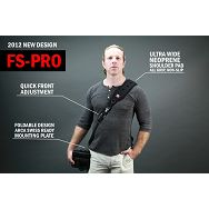 Carry Speed FS-PRO camera sling strap with F-1 foldable mounting plate