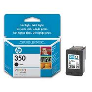 CB335EE HP tinta crna, No.350