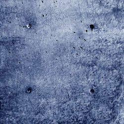 Click Props Background Vinyl with Print Grungy Blue 1,52x1,52m studijska foto pozadina s grafikom
