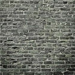 Click Props Background Vinyl with Print Brick Stone 1,52x1,52m studijska foto pozadina s grafikom