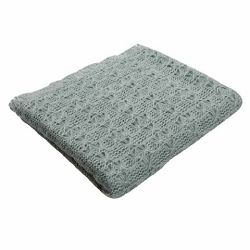 Click Props Newborn Green Knitted Blanket KGB 40x170cm foto pribor za fotografiju beba