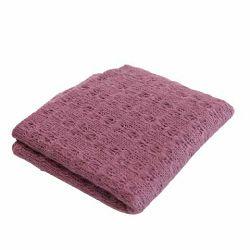Click Props Newborn Lilac Knitted Blanket KLB 40x170cm foto pribor za fotografiju beba