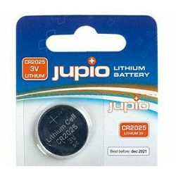 Jupio CR2025 3V battery JCC-2025 baterije