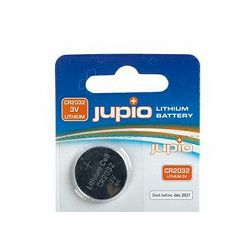 Jupio CR2032 3V 1pc Lithium Coin Battery dugmasta baterija 1 kom (JCC-2032-1kom)