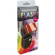 Cokin photogel filter set od 30 gelova za bljeskalice