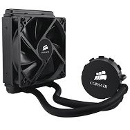 Corsair Hydro Series H90, Intel™ LGA 1150, 1155, 1156, 1366, and 2011 + AMD sockets AM2, AM3 and FM1, dual 140mm fan + 120x170mm radiator
