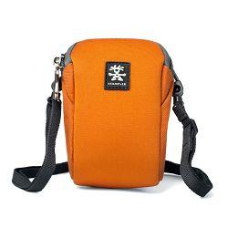 Crumpler Base Layer Camera Pouch S burned orange anthracite (BLCP-S-003) žarko narančasta antracit torba za fotoaparat