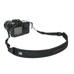 Crumpler Base Layer Camera Strap black rust red (BLCS-001) crna hrđavo crvena torba za fotoaparat