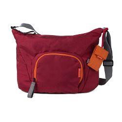 Crumpler Doozie Photo Sling deep red carrot (DZPS-010) crvena narančasta torba za fotoaparat
