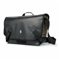 Crumpler Muli 9000 black tarpaulin (MU9000-004) crna torba za fotoaparat