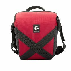 Crumpler Quick Delight Toploader 150 red (QDT150-003) crvena torba za fotoaparat