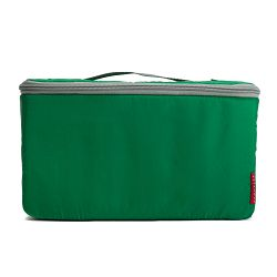 Crumpler The Inlay Zip Pouch M new green TIZP-M-004 camera accessories - internal unit