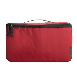 Crumpler The Inlay Zip Pouch M red TIZP-M-002 camera accessories - internal unit