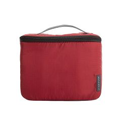 Crumpler The inlay Zip Pouch XS red TIZP-XS-002 camera accessories - internal unit