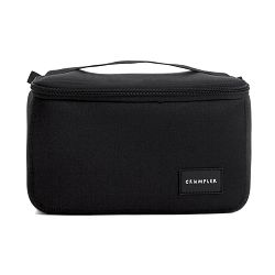 Crumpler The Inlay Zip Protection Pouch S black TIZPP-S-001 camera accessories - internal unit
