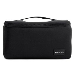 Crumpler The Inlay Zip Protection Pouch M black TIZPP-M-001 camera accessories - internal unit
