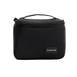 Crumpler The Inlay Zip Protection Pouch XS black TIZPP-XS-001 camera accessories - internal unit
