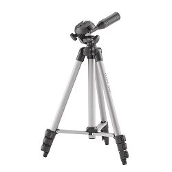 Cullmann Alpha 1000 106cm 1kg tripod tronožac stativ za fotoaparat s 3-Way Head glavom