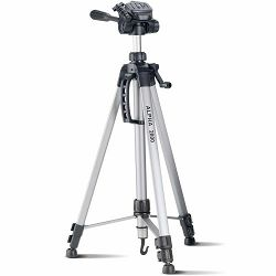 Cullmann Alpha 2800 184.5cm 2.5kg tripod stativ za fotoaparat + 3-Way Pan/Tilt glava (52128)