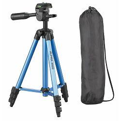 Cullmann Alpha 3000 Blue plavi 106cm tripod tronožac stativ za fotoaparat s 3-Way Head glavom (52141)