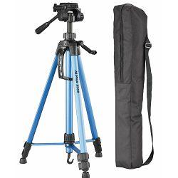 Cullmann Alpha 3500 Blue plavi tripod tronožac stativ za fotoaparat s 3-Way Head glavom (52146)