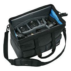 Cullmann Amsterdam Maxima 520 Black crna torba za DSLR fotoaparat Camera bag (98380)