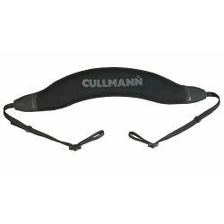 Cullmann Camera Strap 600 Black crni remen za nošenje fotoaparata oko ramena ili vrata Carrying Strap (98550)