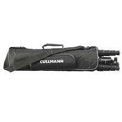 Cullmann Carvao 825MC Black 156cm 10kg Carbon tripod tronožac karbonski stativ s integriranim monopodom + kuglasta glava Ball Head (56845)