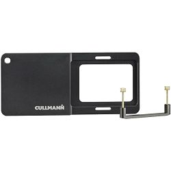 Cullmann Cross CX127 Adapter for Action Cams držač za akcijske kamere (41127)